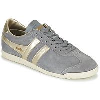 Schuhe Damen Sneaker Low Gola SPIRIT GLITTER Grau