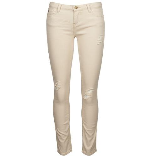 Jeans Acquaverde SCARLETT Beige 350x350