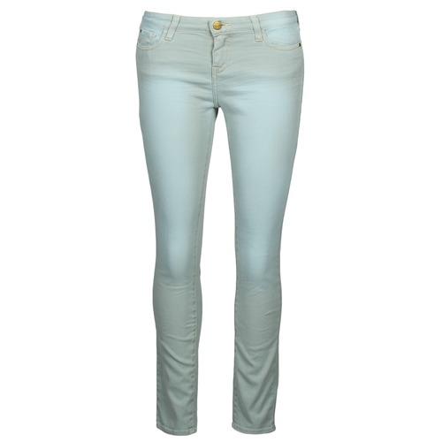 Jeans Acquaverde SCARLETT Blau 350x350