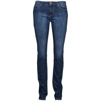 Jeans Acquaverde NEW GRETTA Blau 350x350