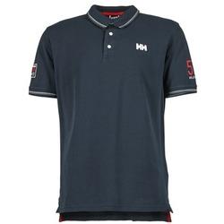 Kleidung Herren Polohemden Helly Hansen MASTRAND Marine