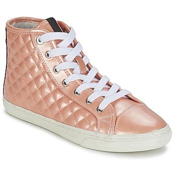 Sneaker High Geox NEW CLUB A