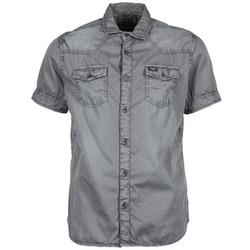 Kurzärmelige Hemden Petrol Industries SHIRT SS