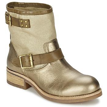 Stiefelletten / Boots Koah NEIL gold 350x350