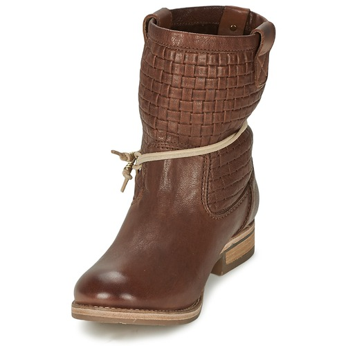 Koah DANIA Braun  Schuhe Boots Damen 127,20