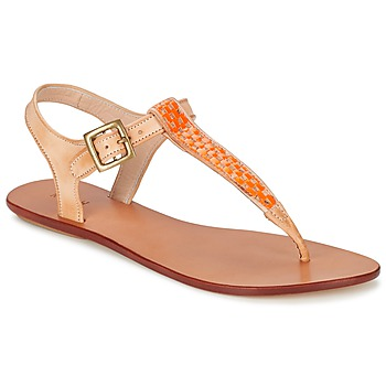 Schuhe Damen Sandalen / Sandaletten Koah MARTINAH Orange