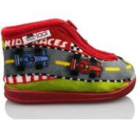 Schuhe Jungen Babyschuhe Vulladi F1 ROT