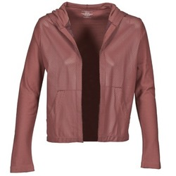 Kleidung Damen Jacken / Blazers Majestic 3103 Rose