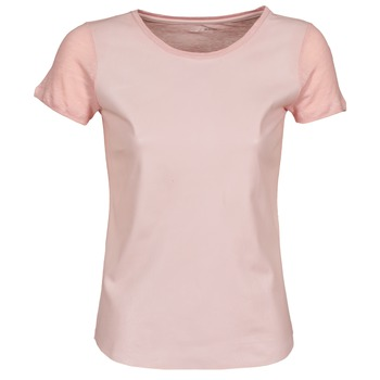 Kleidung Damen T-Shirts Majestic 902 Rose