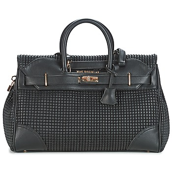 Taschen Damen Handtasche Mac Douglas BRYAN PYLA S Schwarz
