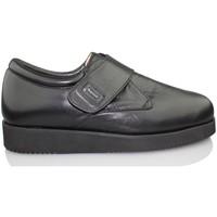 Schuhe Richelieu Calzamedi  SCHWARZ