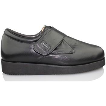Schuhe Richelieu Calzamedi ORTOPEDICO UNISEX SCHWARZ