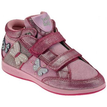 Schuhe Mädchen Sneaker High Lelli Kelly Butterfly sportstiefel