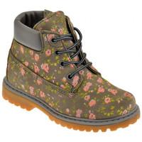 Schuhe Mädchen Babyschuhe Lumberjack Little bergschuhe