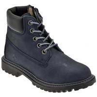 Schuhe Jungen Boots Lumberjack River bergschuhe