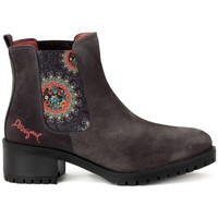 Schuhe Damen Boots Equitare DESIGUAL  CHARLY 1     95,4