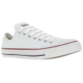 Schuhe Herren Sneaker Converse CHUCK TAYLOR ALL STAR OX Blanc