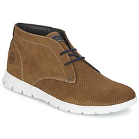 Schuhe Herren Boots Panama Jack DIMITRI Maulwurf