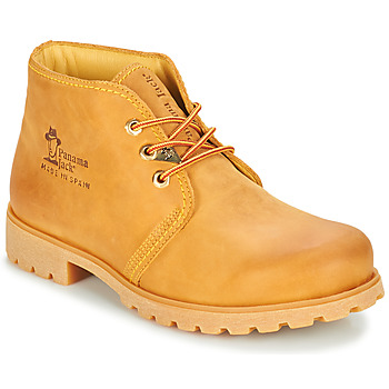 Schuhe Damen Boots Panama Jack BOTA PANAMA Rot multi wf sde