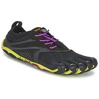 Schuhe Damen Laufschuhe Vibram Fivefingers BIKILA EVO 2 Schwarz / Gelb
