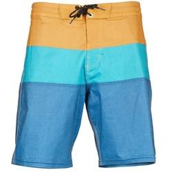 Kleidung Herren Badeanzug /Badeshorts Billabong TRIBONG LO TIDES Blau / Beige