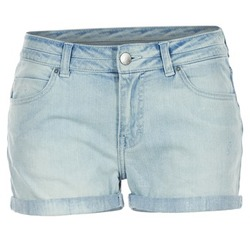 Kleidung Damen Shorts / Bermudas Billabong ELVIS 2 Blau