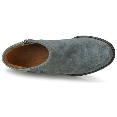 Lollipops Schuhe ROMANE BOOTS Grau  Schuhe Lollipops Boots Damen 119,20 9c2e58