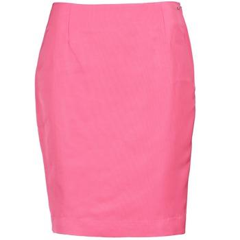 Kleidung Damen Röcke La City JUPE2D6 Rose