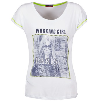 T-Shirts La City TMCD3