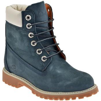 Schuhe Damen Low Boots Lumberjack River Scarponcini multicolore