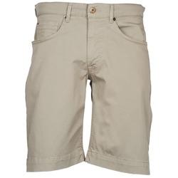 Kleidung Herren Shorts / Bermudas Serge Blanco 15490 Beige