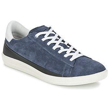 Schuhe Herren Sneaker Low Diesel S-NAPTIK Marine