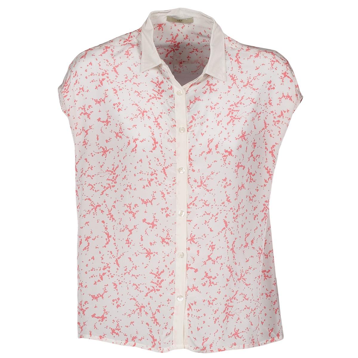 Lola Kurzarm Hemdbluse CANYON jetztbilligerkaufen