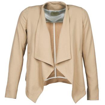 Kleidung Damen Jacken / Blazers Lola VESTIGE Beige