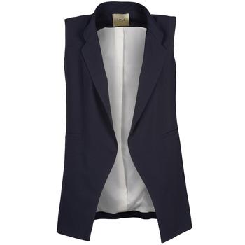 Kleidung Damen Jacken / Blazers Lola VONIG Marine