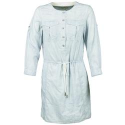 Kleidung Damen Kurze Kleider Aigle MILITANY Blau