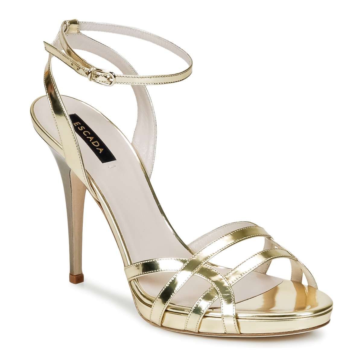 Escada AS683 Gold
