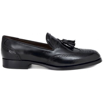 Schuhe Damen Slipper Nero Giardini NERO GIARDINI ABRASIVATO