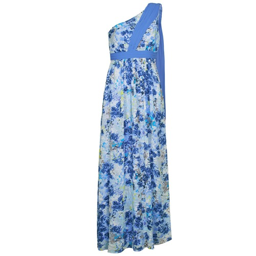 Kleider Manoukian 613356 Blau 350x350