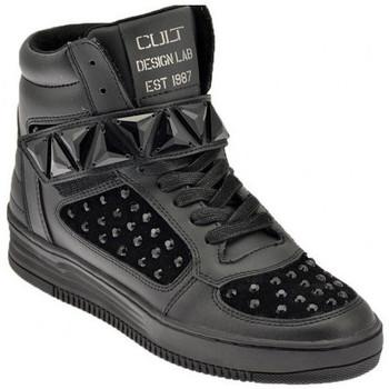 Schuhe Damen Sneaker High Cult Bizkit W sportstiefel