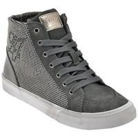 Schuhe Damen Sneaker High Liu Jo Galà sportstiefel