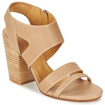 Schuhe Damen Sandalen / Sandaletten Coclico CERSEI Maulwurf