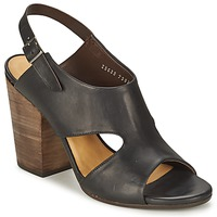 Schuhe Damen Sandalen / Sandaletten Coclico CASPAR Schwarz