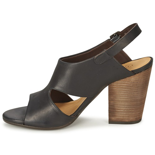Coclico CASPAR Schwarz  Schuhe 207,20 Sandalen / Sandaletten Damen 207,20 Schuhe 2c75a2