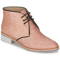 Schuhe Damen Boots C.Petula STELLA Rose