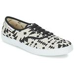 Sneaker Low Victoria INGLES GEOMETRICO LUREX