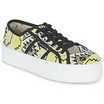 Sneaker Low Victoria BASKET ETNICO PLATAFORMA
