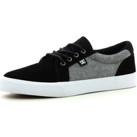 Schuhe Herren Sneaker Low DC Shoes Council SE grigio