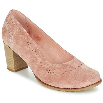 Schuhe Damen Pumps Dkode OLGA Rose