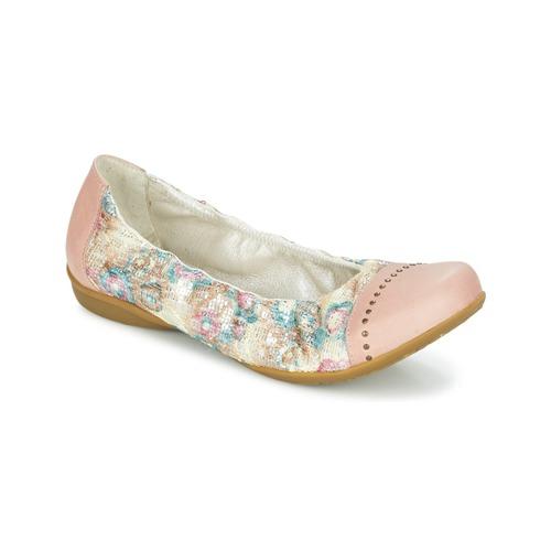 Dkode FARIS Rose  Schuhe Ballerinas Damen 71,19